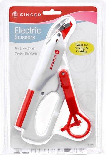 Singer Electric Scissors