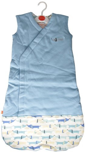 Magnificent Baby Boys' Sleepsack, Hot Dogs, 6-12 Months