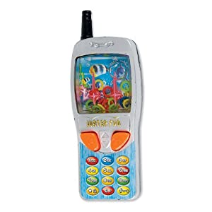 Cell Phone Water Games (1 dz)