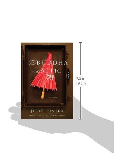 BUDDHA IN THE ATTIC
