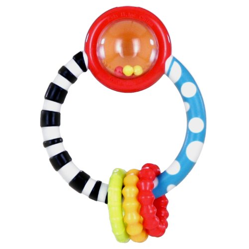 Bright Starts Teether front-1054625