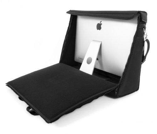"""Apple 27"""" Led Thunderbolt Display Carry Bag - Shoulder Bag Travel Case"""