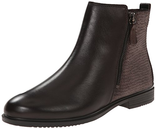 Ecco Footwear Womens Touch 15 Scale Boot, Coffee, 39 EU/8-8.5 M US (Ecco Women Shoes Boots compare prices)