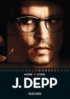 johnny depp movies list in order