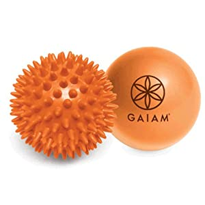 Gaiam Restore Hot and Cold Therapy Kit