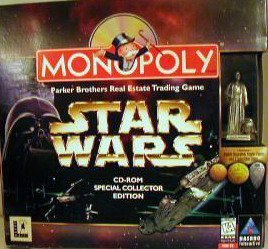 star-wars-monopoly-cd-rom-special-collector-edition-includes-anakin-skywalker-pewter-figure