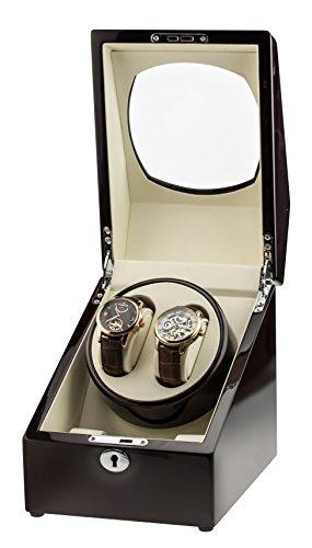 Thomas Earnshaw Men's ES-WBOX-02 Winding Box