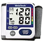 Wristech Blood Pressure Monitor - Ful...