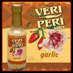 Garlic (4.22oz) from All Joy