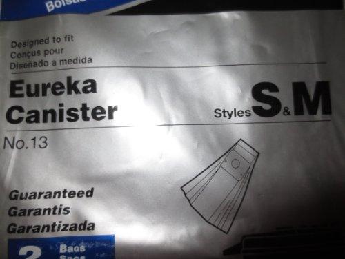 Eureka As Bags