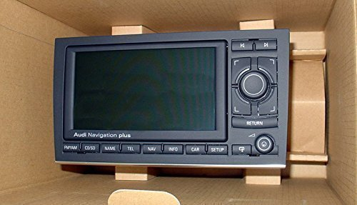 Audi-A4-RNS-E-Navigation-Plus-8E0-035-192-T-SDS-neu