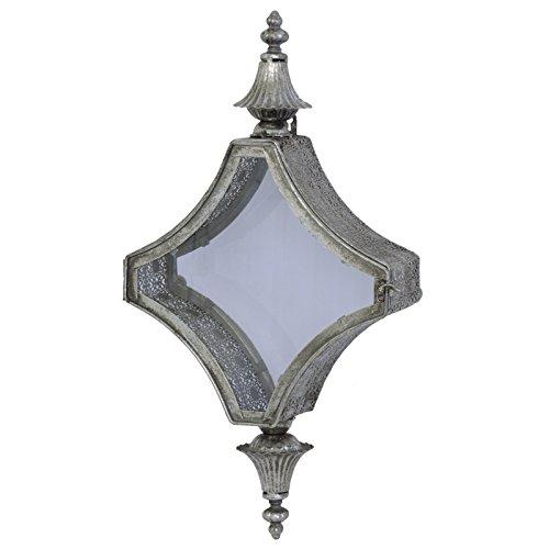 lanterne-metal-forme-motif-carreaux-mur-etame-vent-lic-htdeko-lanterne-decoration-maison-balcon