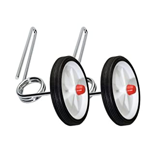 Bell E-Z Trainer Wheels