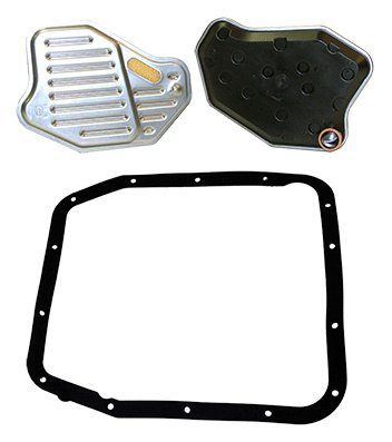 Wix 58877 Automatic Transmission Filter Kit -