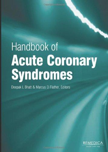 Handbook of Acute Coronary Syndromes