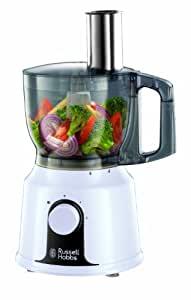 Russell Hobbs 19001 Food Processor - White