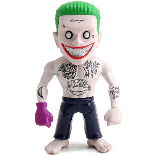 Metals Suicide Squad 4 inch Movie Figure - Joker (M18)