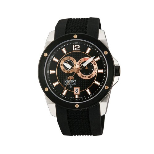 Orient Men's FET0H002B The Elite Multi Eyes Watch