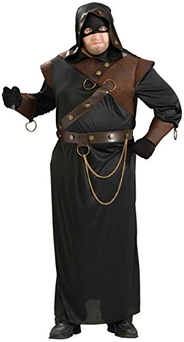 Forum Novelties Men's Medieval Executioner Costume