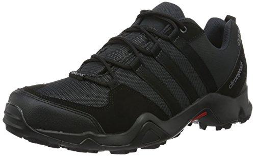 adidas Uomo Ax2 Cp Scarpe da trekking nero Size: 43 1/3