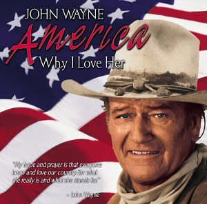 America, Why I Love Her from Mpi Home Video