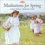 Meditations for Spring