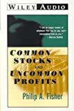 img - for Common Stocks and Uncommon Profits (Wiley Audio) book / textbook / text book