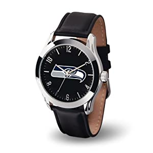 Brand New Seattle Seahawks NFL Classic Series Mens Watch by Things for You