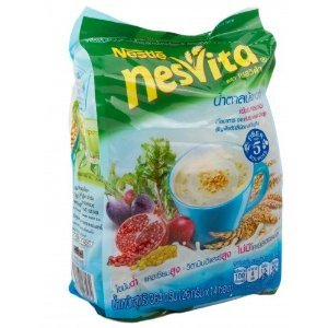 Mix Cereal With Formula front-1035742