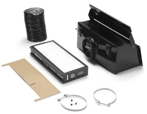 Parts & Accessories Duct-Free Install Kit JDA7000WX or W10620783 NEW Jenn-Air JennAir Downdraft (Jenn Air Range Gas Downdraft compare prices)