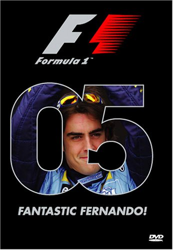 2005 Fia Formula One World Championship Review [DVD] [Region 1] [US Import] [NTSC]