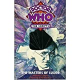 Doctor Who-The Masters of Luxor: Script (Doctor Who: The Scripts)