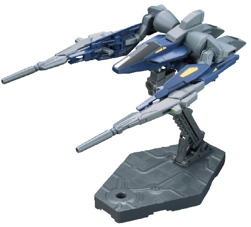Bandai Hobby #03 HGBC Build Booster MK 2 Model Kit (1/144 Scale) - 1