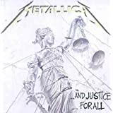 And Justice For Allby Metallica