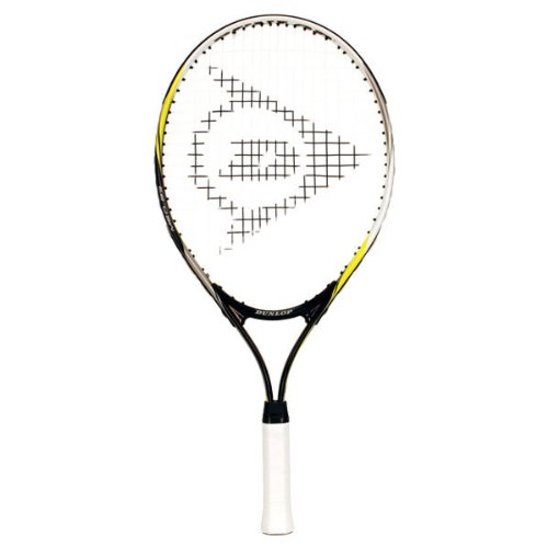 Dunlop Sports Junior M 5.0 Tennis Racquet, 23