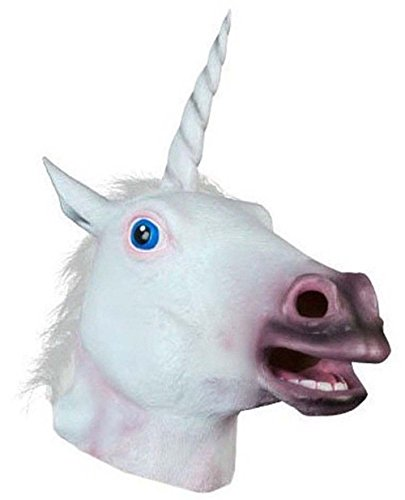Miyaya-HorseUnicorn-Mask-Collection