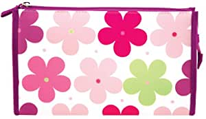 Modella Pushing Daisies Cosmetic Clutch Bag