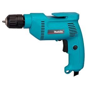 Makita 6408 4.9-Amp 3/8-Inch Drill