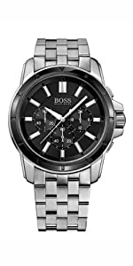 HUGO BOSS Men's Watches 1512928