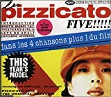This Year's Model - Pizzicato Five