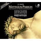St. Matthew's Passion Bmv 244