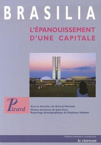 Brasilia (French Edition)