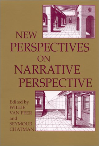 New Perspectives on Narrative Perspective (Suny Series, the Margins of Literature)