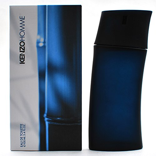 Kenzo Homme Eau De Toilette Spray 100ml
