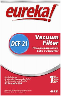 Dcf 21 Vacuum Filter front-627064