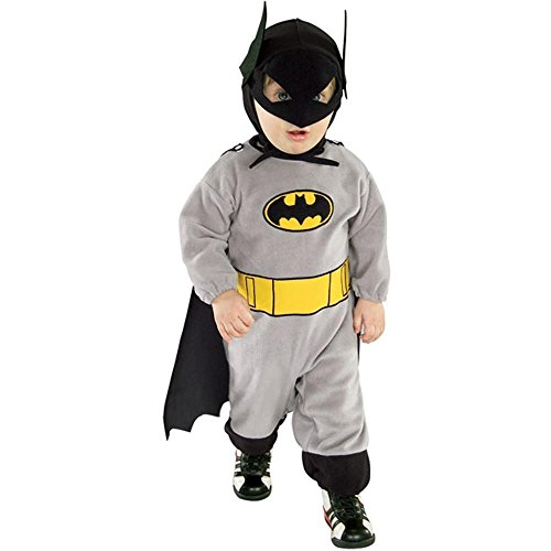 Infant Baby Boy Batman Halloween Costume (6-12 Months)