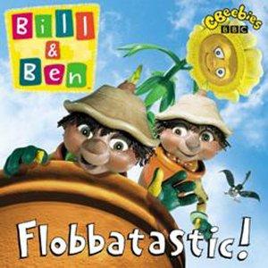 Bill & Ben - Flobbatastic - Amazon.com Music