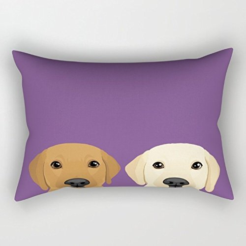 Pillow Shams 20 X 26 Inch / 50 By 65 Cm(twice Sides) Nice Choice For Bedding,wife,family,couples,play Room,car Seat Dogs
