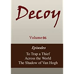 Decoy - Volume 06