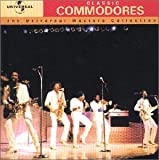 echange, troc Commodores - Classic: Masters Collection